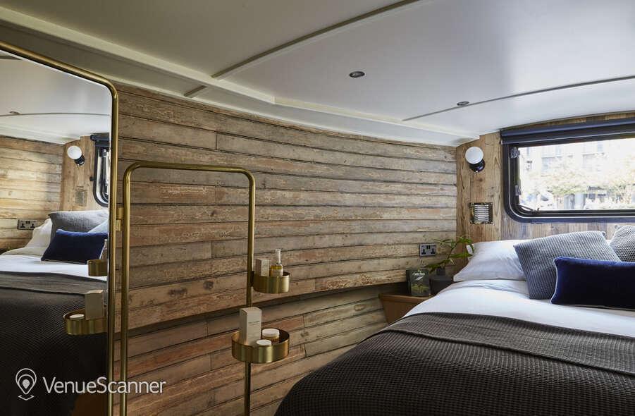 Hire The Boathouse London PADDINGTON WEST 17