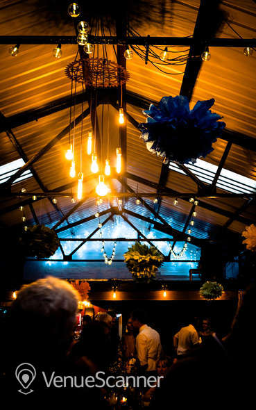 Hire The Engine Room Digbeth The Engine Room 1