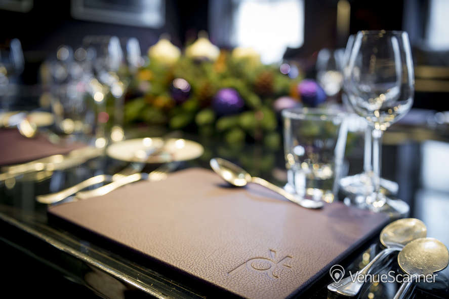 Hire Pied a Terre Private Dining Room 3