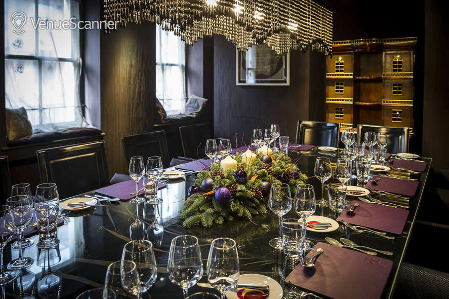 Hire Pied a Terre Private Dining Room 1