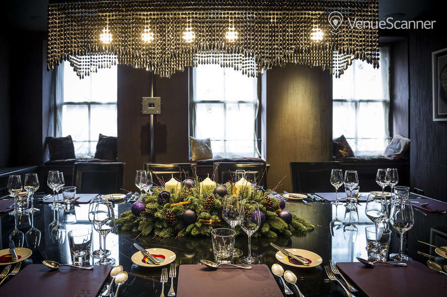Hire Pied a Terre Private Dining Room 2