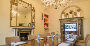 No.15 Great Pulteney, The Pulteney Room