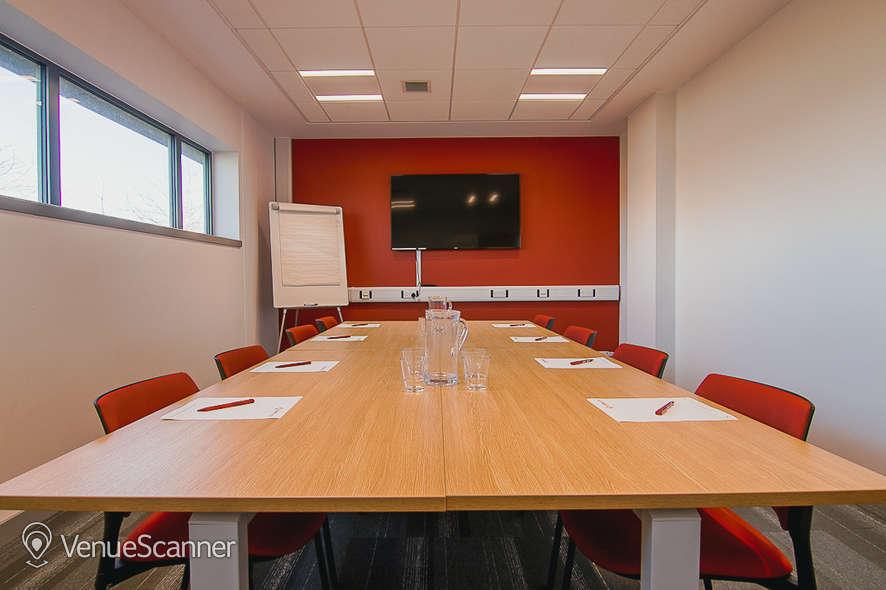 Hire Midlands Agri-Tech Innovation Hub Innovate Meeting Room 1