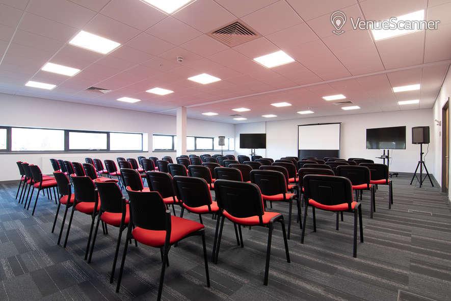 Hire Midlands Agri-Tech Innovation Hub Conference Room
