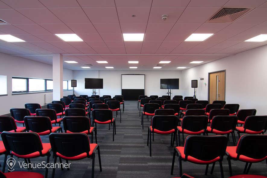 Hire Midlands Agri-Tech Innovation Hub Conference Room 1
