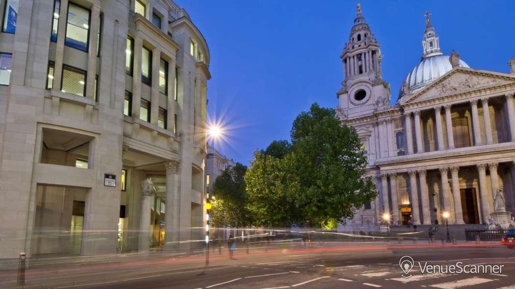 Hire Landmark St Paul's Kendal 2