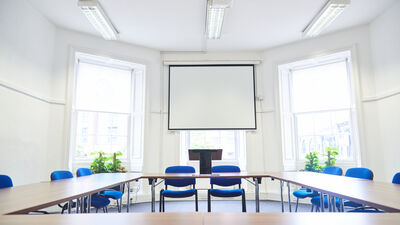 Clavering House Business Centre, Training Room 2