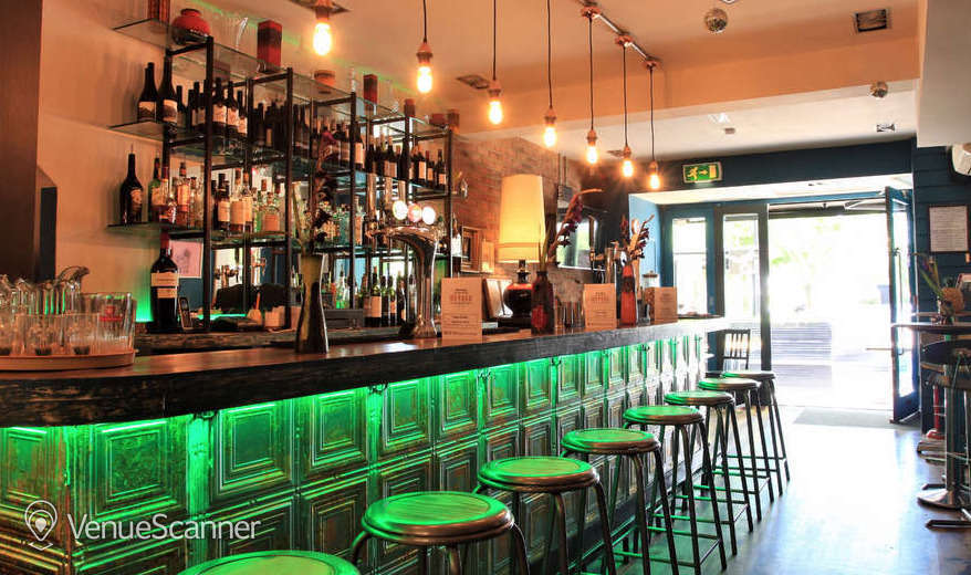 Hire The Green Room West Hampstead Exclusive Hire 6