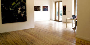 The Brick Lane Gallery – The Annexe, Exclusive Hire