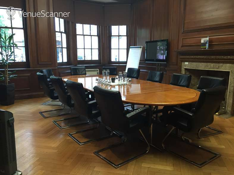 Hire I2 Office London Marylebone Ashworth