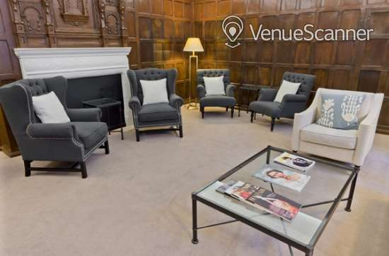 Hire I2 Office London Marylebone Ashworth 6
