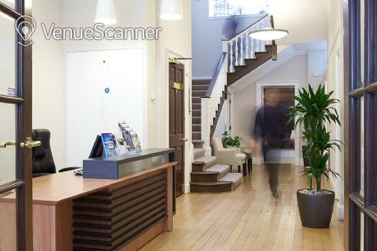 Hire I2 Office London Marylebone Ashworth 8