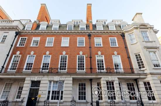 Hire I2 Office London Marylebone Ashworth 2