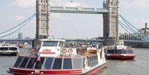 City Cruises, Millennium Peace, City Or Dawn