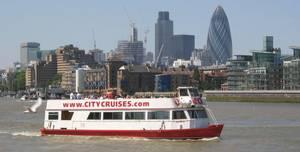 City Cruises, M.v. Westminster
