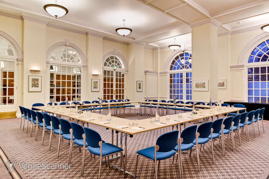 Hire BMA House 54