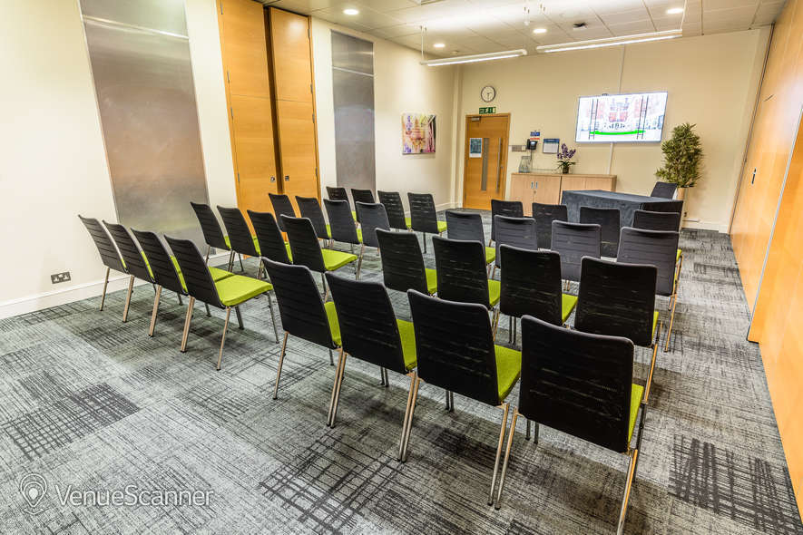 Hire BMA House Lister Fleming Suite 1
