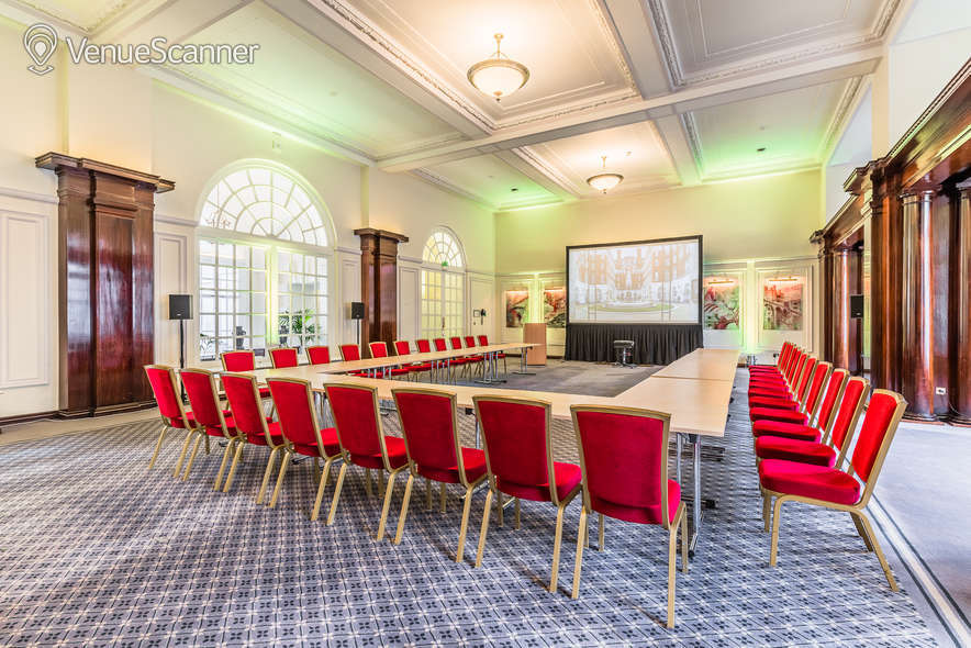 Hire BMA House Paget Room 1
