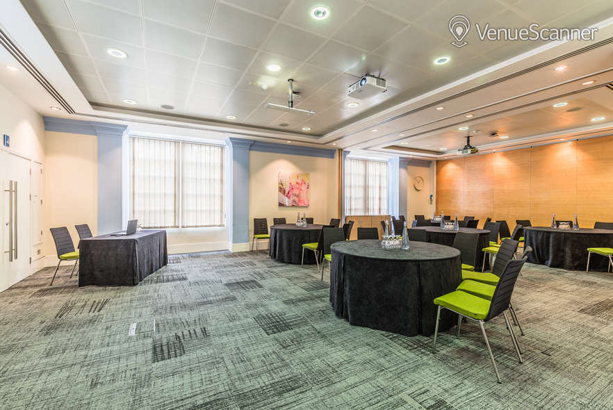 Hire BMA House Murrell Barnes Suite 2