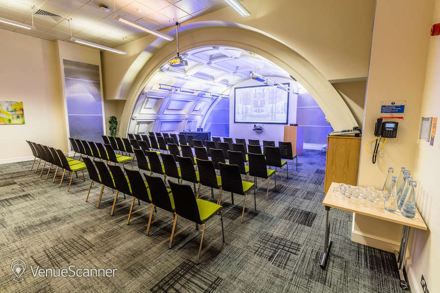 Hire BMA House Black Room 2