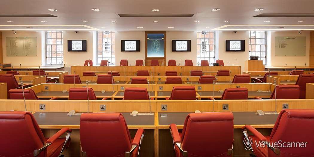 Hire BMA House Council Chamber