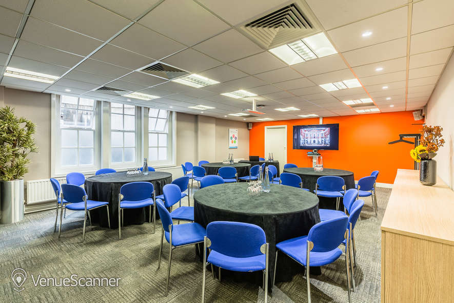 Hire BMA House 94