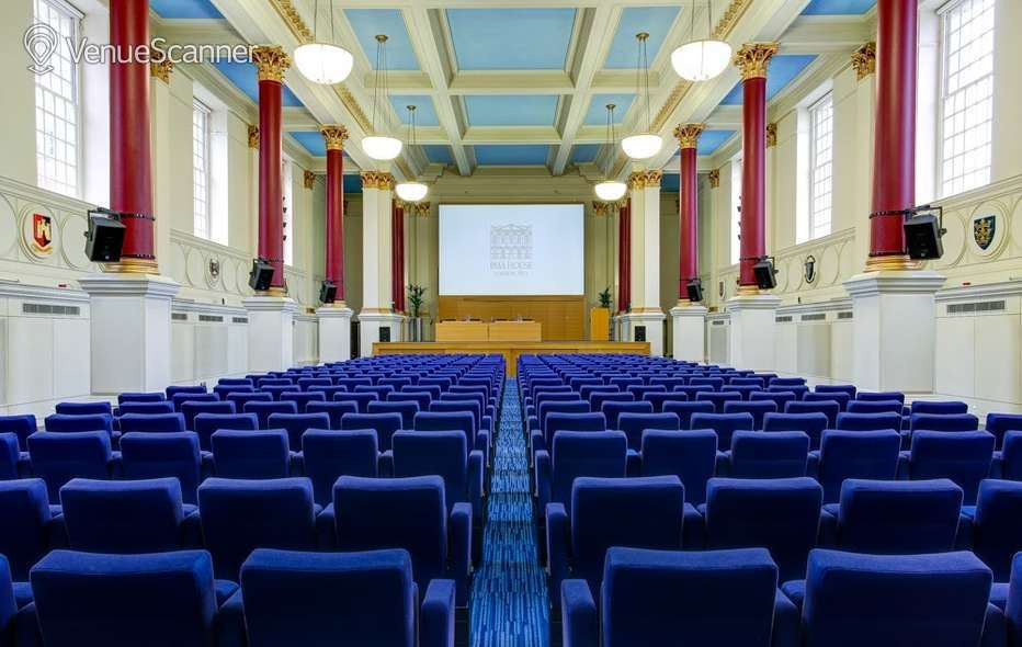 Hire BMA House 36