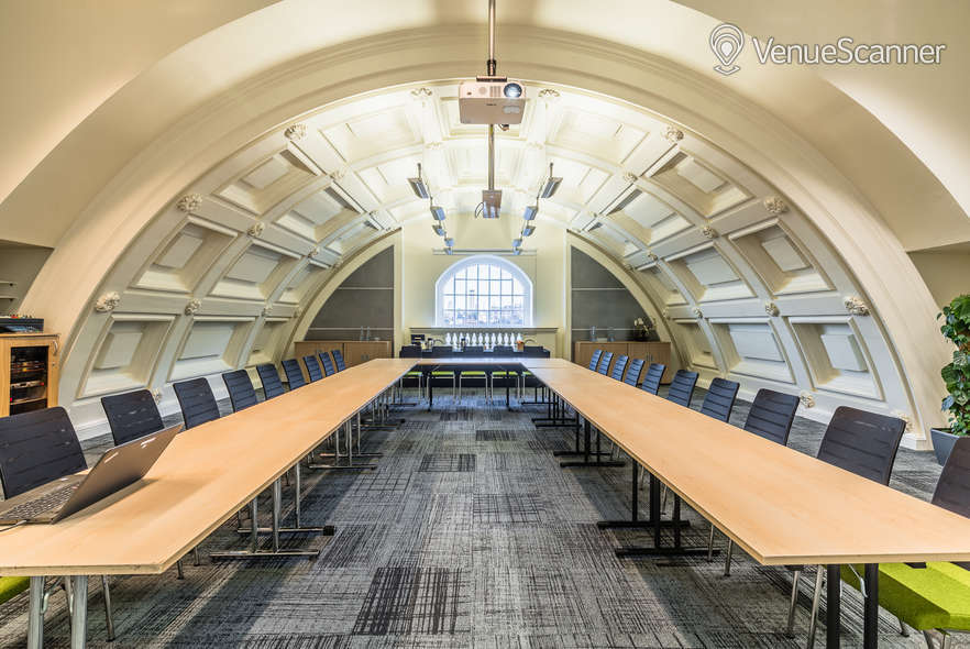 Hire BMA House 21
