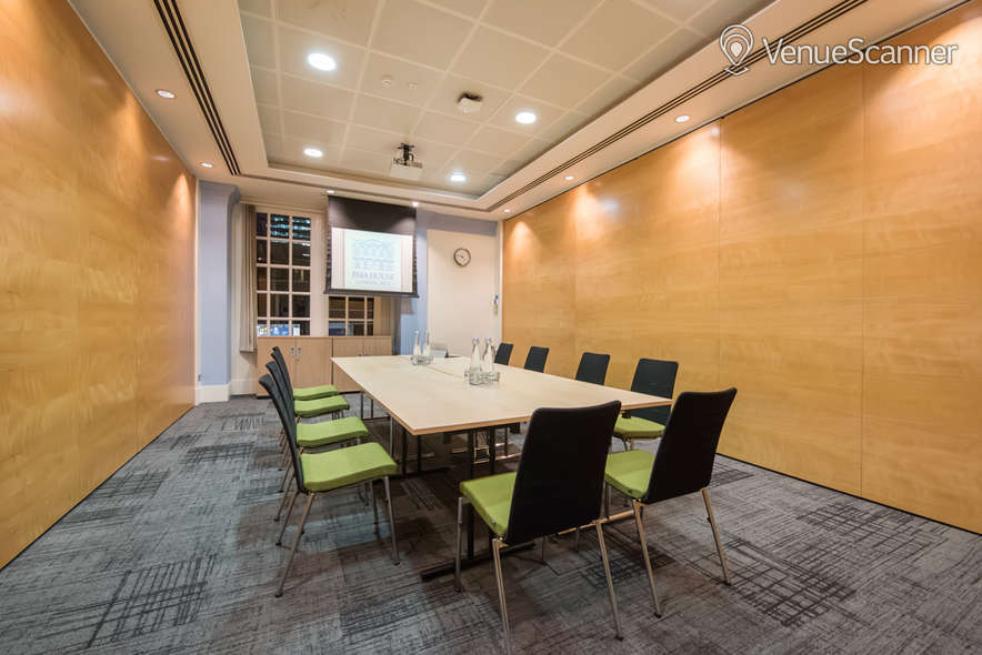 Hire BMA House 73