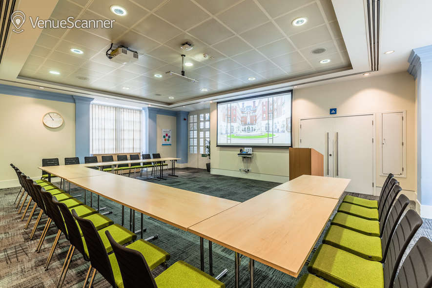 Hire BMA House Murrell Room 2