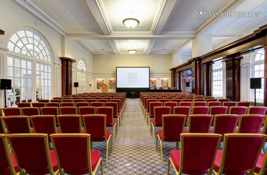 Hire BMA House Paget Room