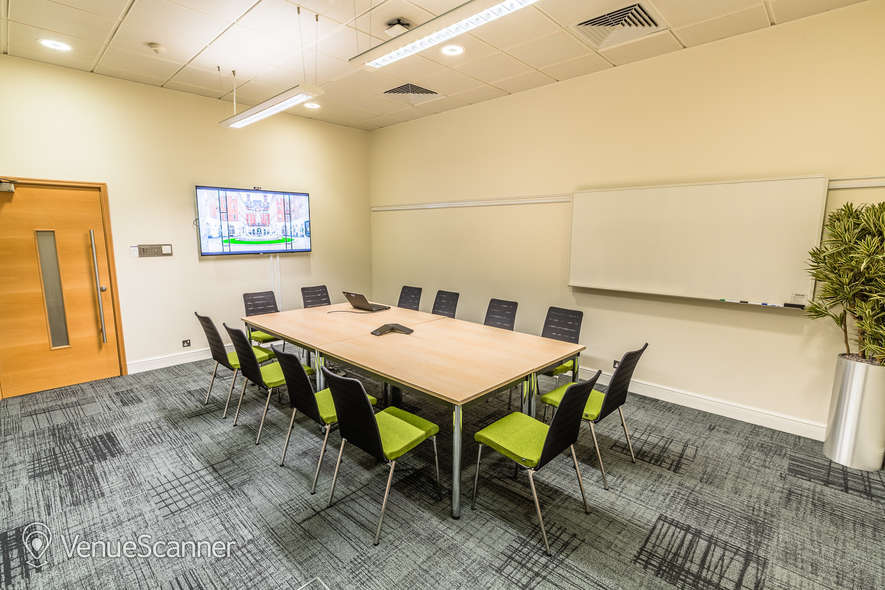 Hire BMA House Simpson Room