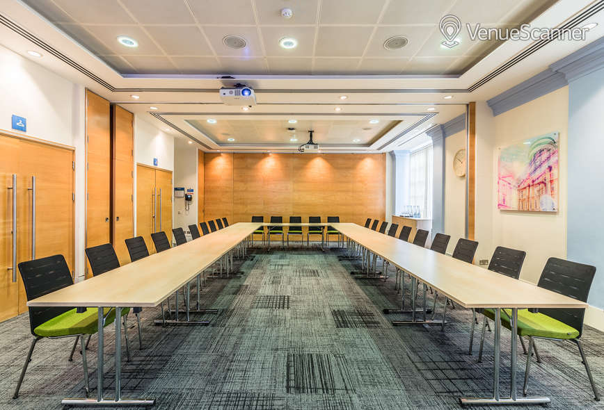 Hire BMA House 28