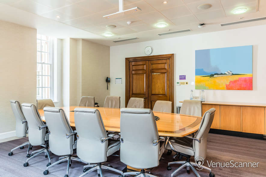 Hire BMA House Carter Room 1