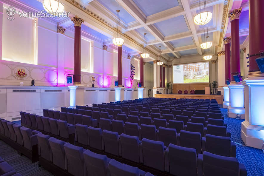 Hire BMA House 40
