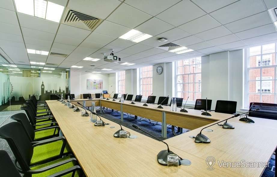 Hire BMA House 81