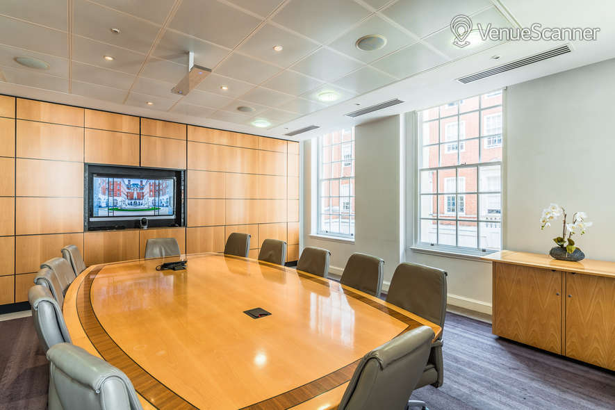 Hire BMA House Carter Room 2