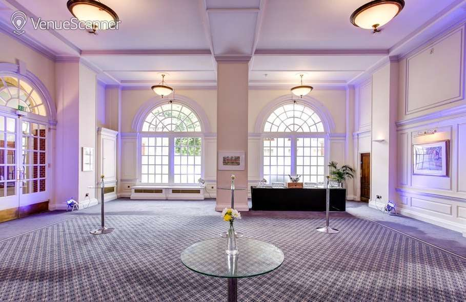 Hire BMA House Lutyens Suite 3