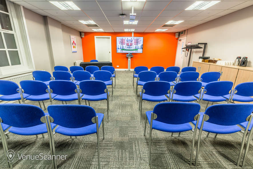 Hire BMA House 95