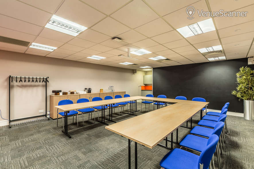 Hire BMA House 96