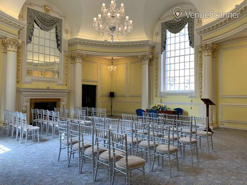 Hire BMA House 75