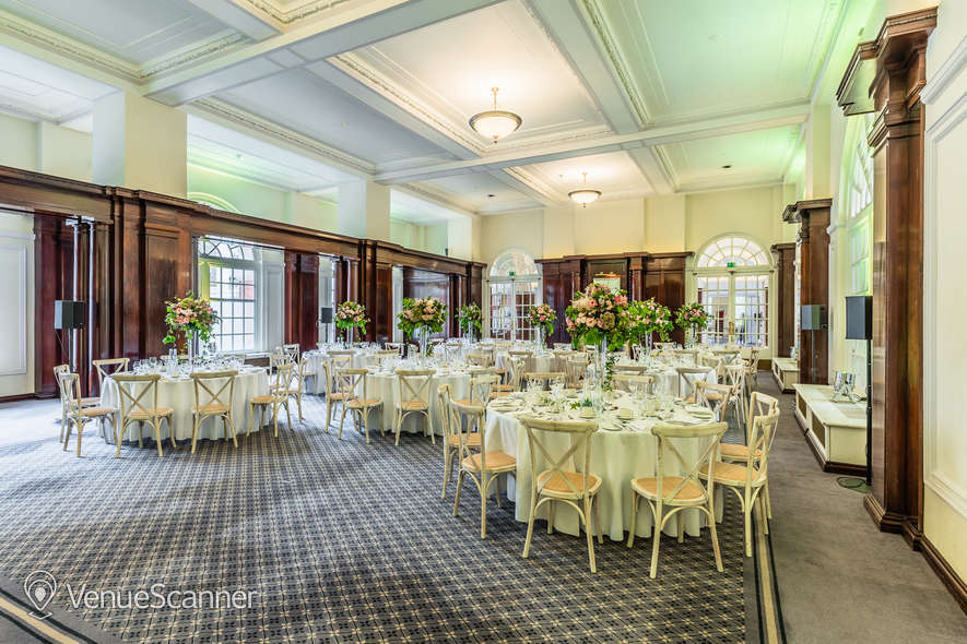 Hire BMA House 68