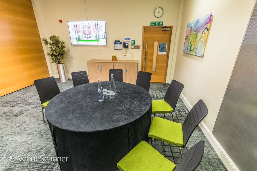 Hire BMA House Fleming Room 1