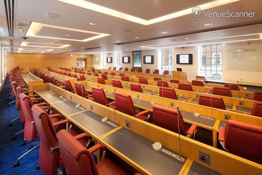Hire BMA House 23