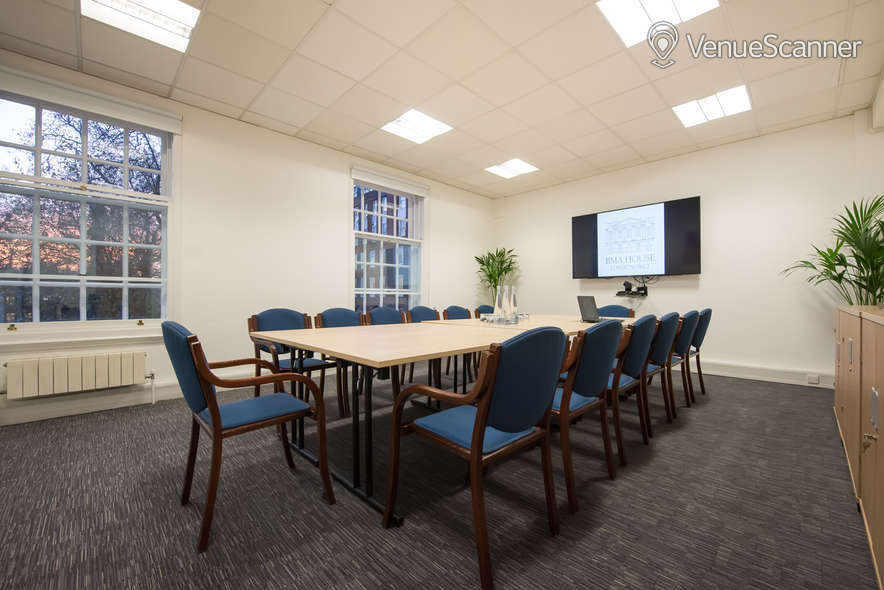 Hire BMA House 90