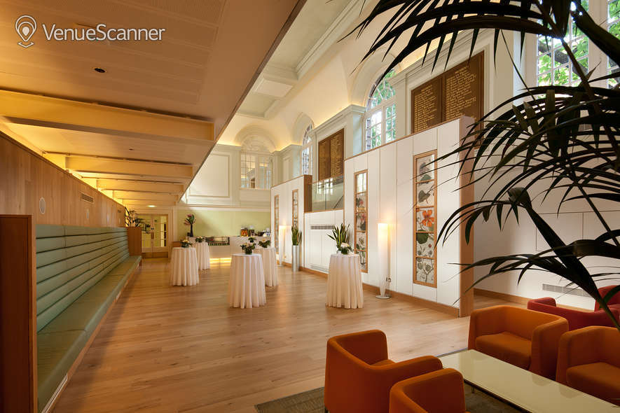 Hire BMA House 71