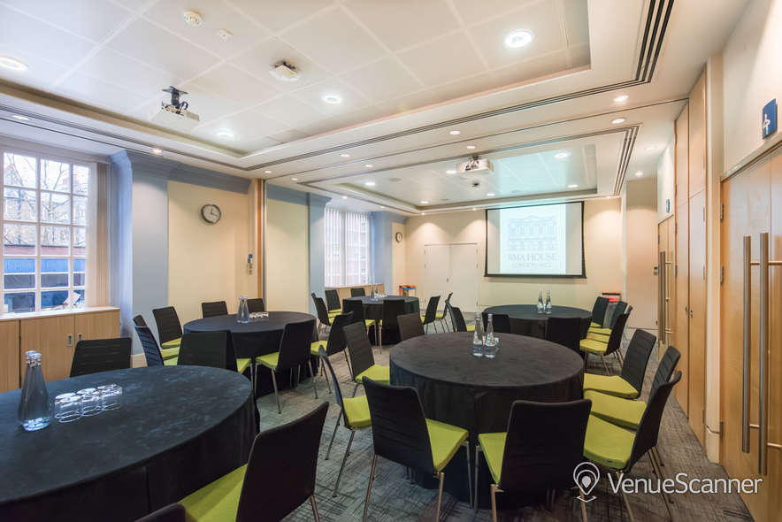 Hire BMA House 27