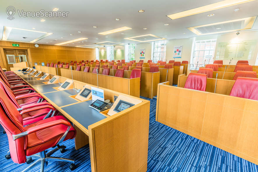 Hire BMA House 24