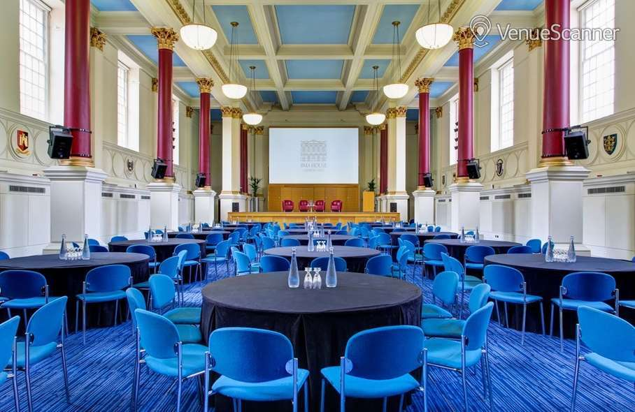 Hire BMA House Great Hall 8