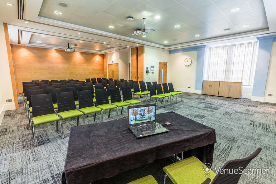 Hire BMA House Murrell Barnes Suite 1